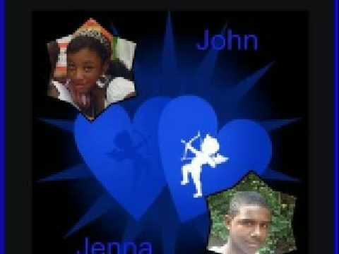 JENNA~N~ JOHN CASTON 4 LYFE H@TERS