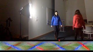 باحثون: كاميرا الهاتف الذكي بإمكانها الرؤية عبر الحائط - تيك فويس