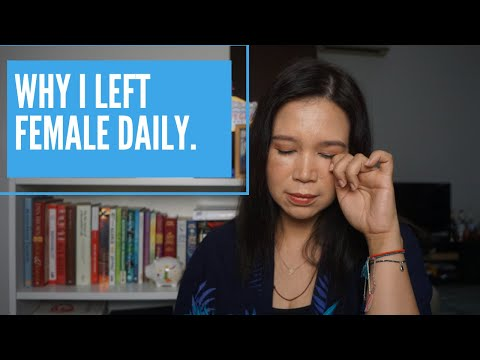 Why I Left Female Daily | Affi Assegaf