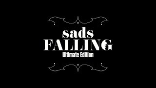 sads「FALLING Ultimate Edition」(Official Trailer) 2018.10.24 リリース