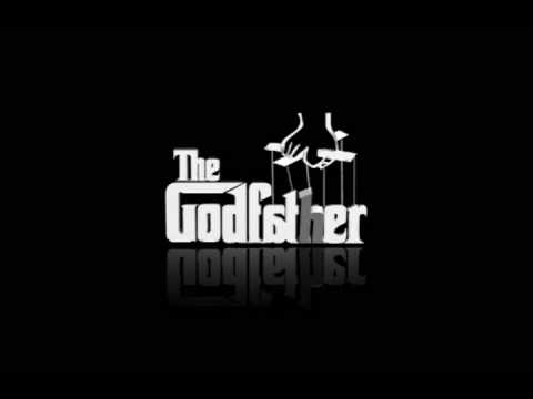 the godfather logo practice youtube