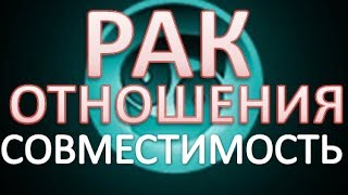 видео Гороскоп совместимости Рак на 2015 год