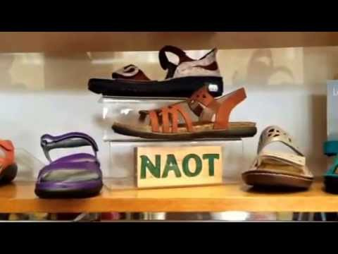 The Best Shoes Ever - NAOT.  Love Your Shoes.