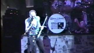 Jethro Tull - With You There To Help Me, Live In San Diego 1993