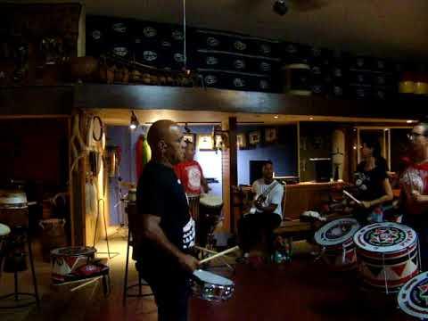 Motherland Music Rehesal Space Proformance Groups Batala Brizillian