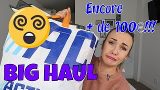 BIG HAUL ACTION : Encore +  de 100€!!!