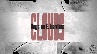 Clouds - Teenage Boy