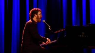 Ben Folds - Fired - Stroudsburg 04-18-2017