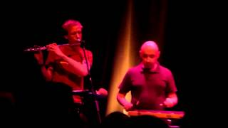 Lightships live at the CCA, Glasgow 4th May 2012 - Sunlight To The Dawn -