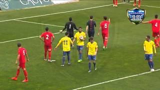 Cádiz 3 - Marbella 0 (06-02-16)