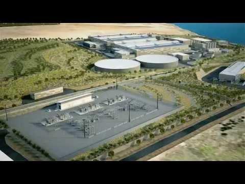 Adelaide desalination plant, Australia | ACCIONA