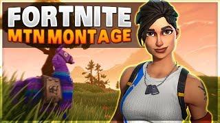 """Mountain"" - Fortnite Montage"