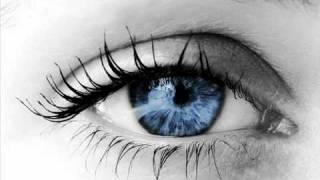 Твои глаза красивые