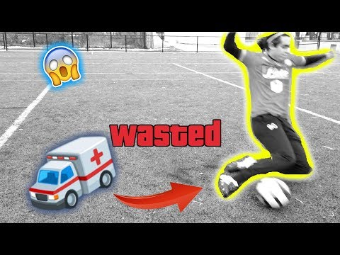 WONT BELIEVE WHAT HAPPENED IN THIS CHALLENGE...(Ft. F2FREESTYLERS)