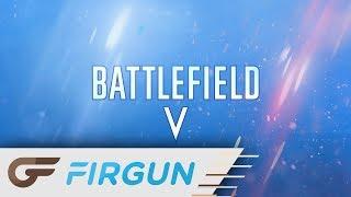 المعركة الخامسة: إعادة إنشاء BFV الخلفية | 2.5 D المنظر | فوتوشوب | #29