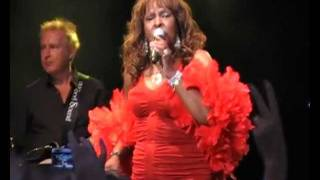 Martha Reeves - Dancing In The Streets, Live at Stockholms Kulturfestival 2011 3(3)