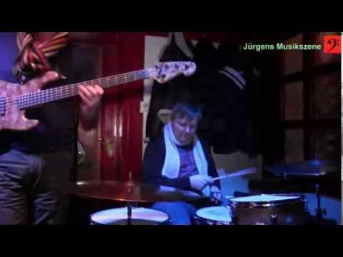 Arndt Baeck & Band