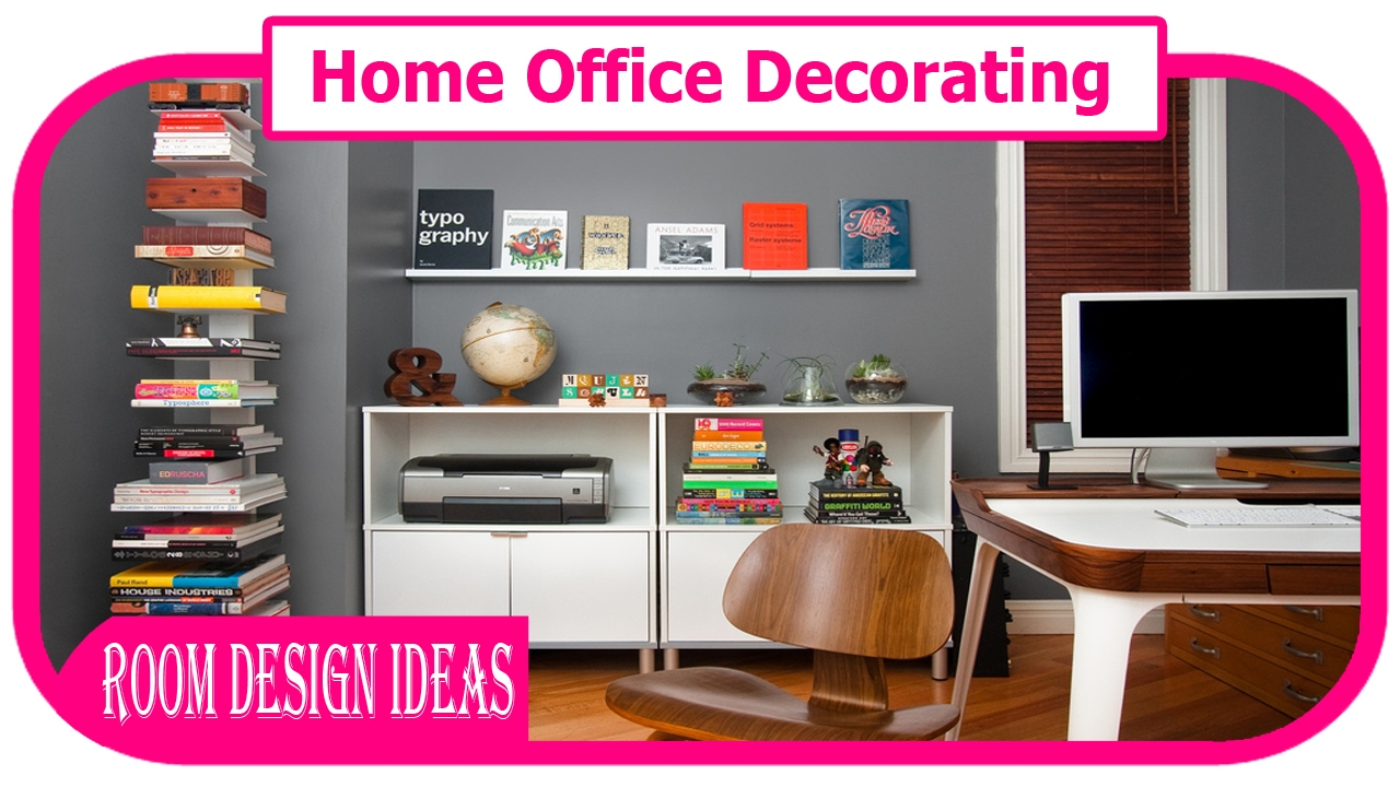 Home Office Decorating Home Decorating Ideas How To Decorate A