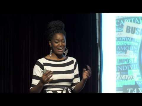 The 8 principles of transforming your relationship with money | Thuli Sithole | TEDxLytteltonWomen