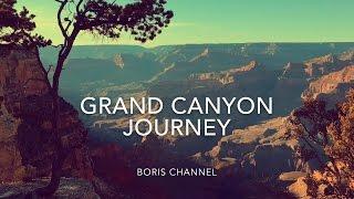 Grand Canyon Journey // Путешествие на Гранд-Каньон(, 2016-04-03T05:14:46.000Z)