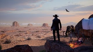 Outlaws Of The Old West Trailer