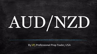 AUD NZD - The Best Forex Pair To Trade