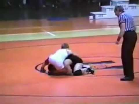 1990 Illinois state wrestling