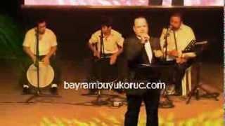 Bayram Büyükoruç Yalova Konseri Rabbulalemin
