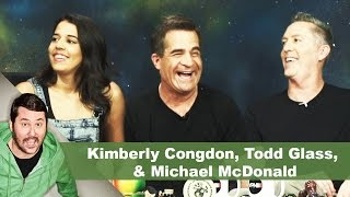 Kimberly Congdon, Todd Glass, & Michael McDonald | Getting Doug with High