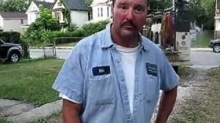 Bill's PORTABLE Welding Inc.