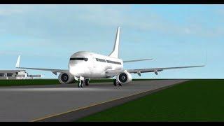 [Roblox] Boeing 737-700 Trailer