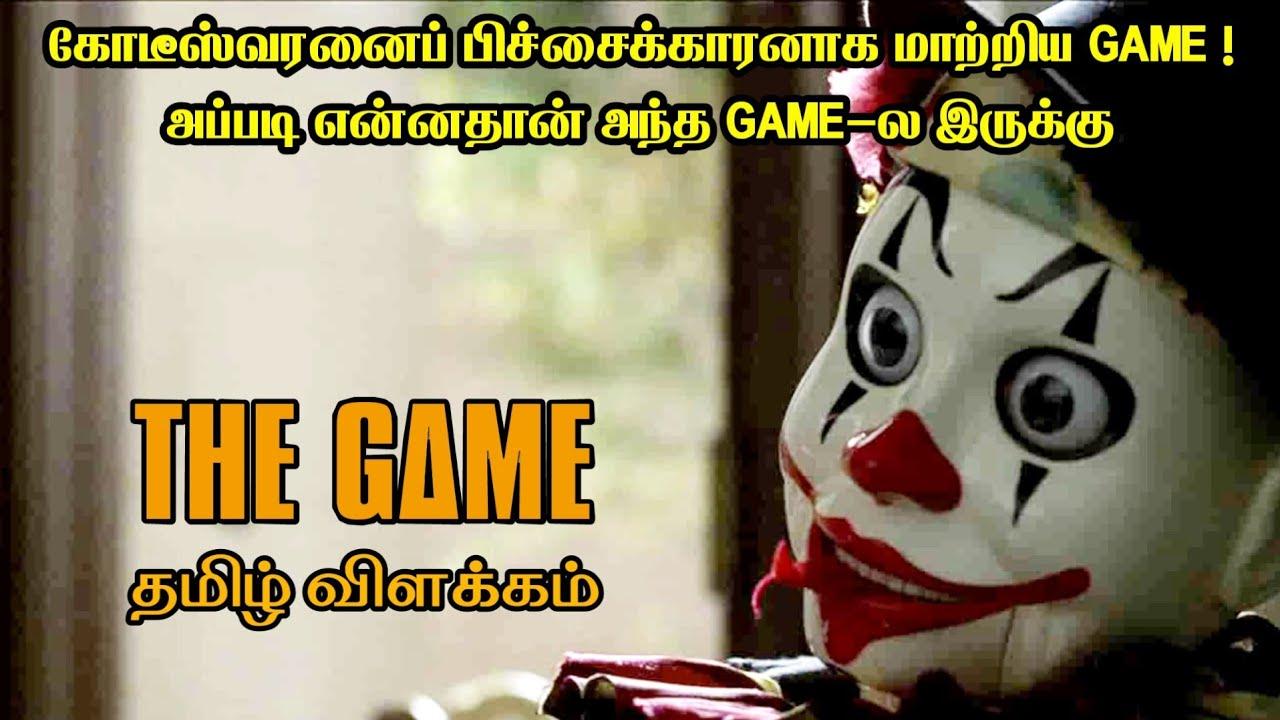 The Game (1997) Movie Explained in tamil | Mr Hollywood | தமிழ் விளக்கம்