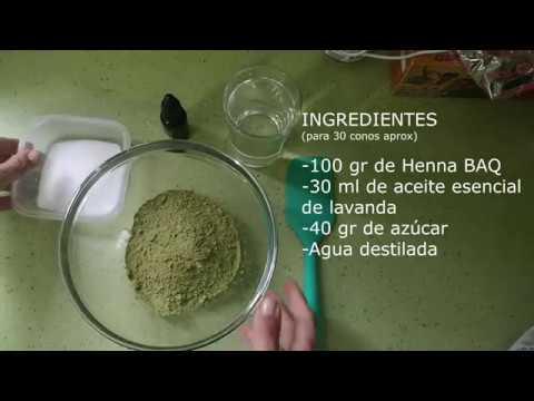 Aprende con el canal de Youtube de Henna Las Palmas