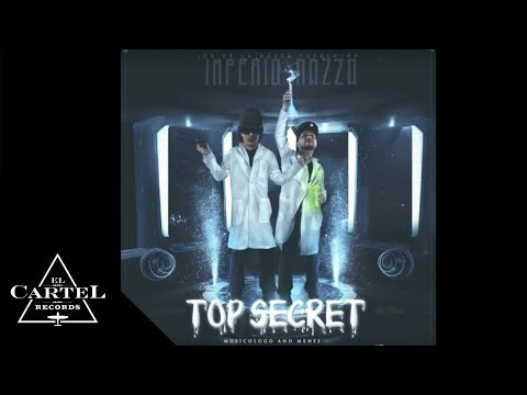 DADDY YANKEE FT FARRUKO SUENA LA ALARMA /TOP SECRET (Audio Oficial)