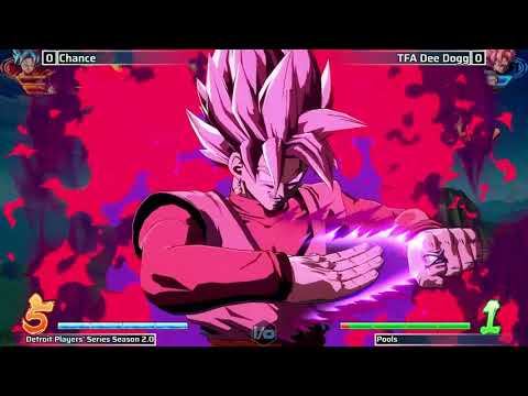 DPS(2.0) 18.02.12 DBFZ Chance vs TFA DeeDogg