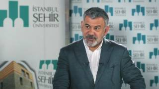 ŞEHİR REHBERİ // İletişim Fakültesi