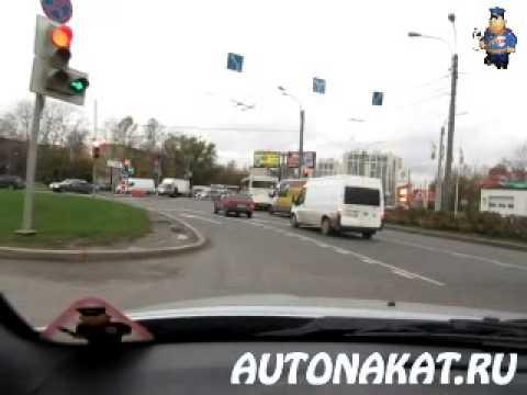 Невский район Народная улица и проспект Большевиков.