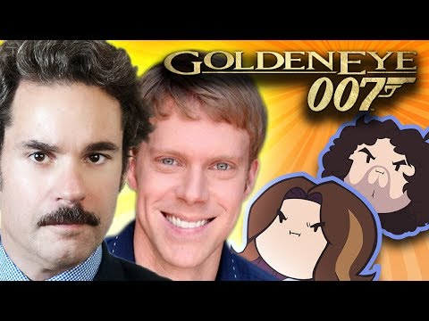 GoldenEye 007 with Special Guests Paul F. Tompkins & Tim Baltz  Guest Grumps