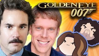 GoldenEye 007 with Special Guests Paul F. Tompkins & Tim Baltz - Guest Grumps