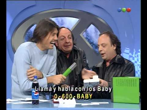 Baby Etchecopar x 2 - Videomatch