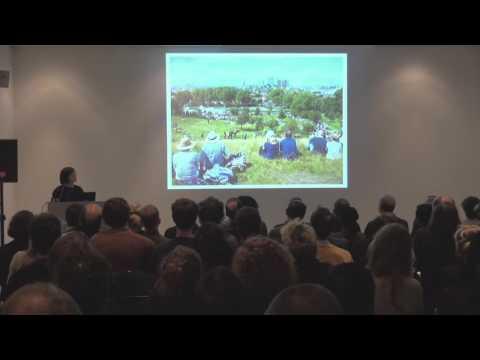 Plat(t)form 2016 Experts' presentations: Emma Bowkett