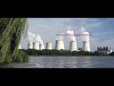 CZ video prezentace I&C Energo  a.s.