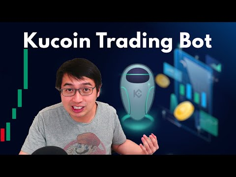 Kucoin Trading Bot Tutorial: Auto-money?