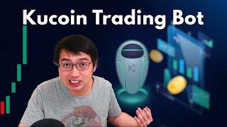 trading bot kucoin)