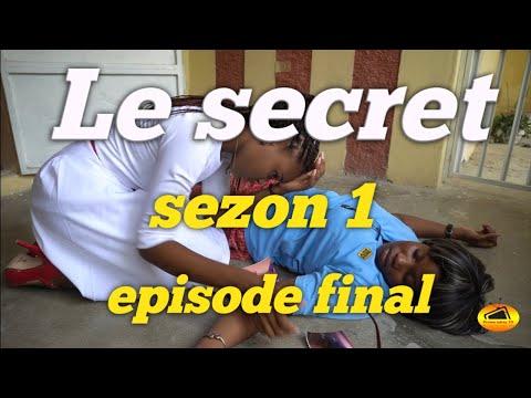 Le Secret Mini Serie Episode Final| Withney | Tant Nana | Dood  | Sandra | Jimmy