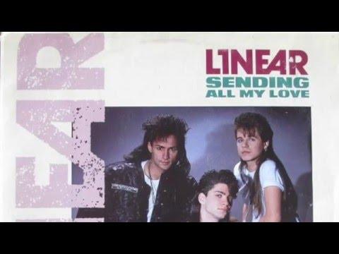 Sending All My Love (Powermix) - Linear