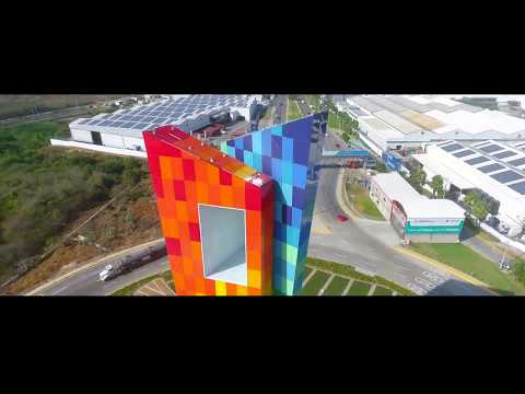 Ventana Al Mundo - Video Para Día De Inauguración
