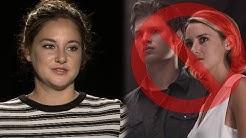 Shailene Woodley Will NOT Return For Ascendant Or A Divergent TV Show