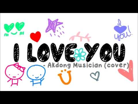 MP3 Akdong Musician  I Love You