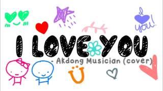 [MP3] Akdong Musician - I Love You